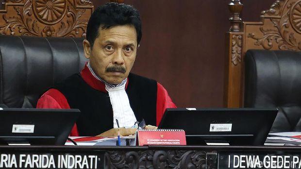 RUU KUHP: Penghina Presiden/Wapres Dihukum 4,5 Tahun Penjara