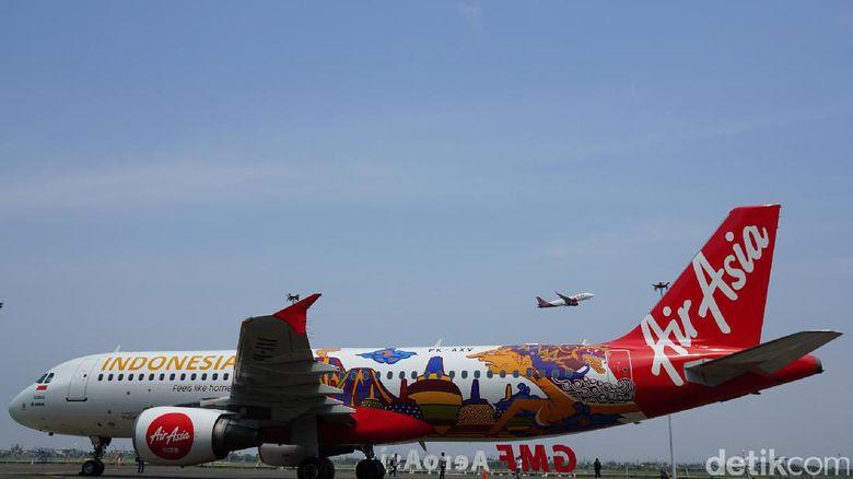 Maskapai AirAsia