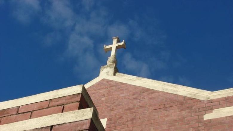 Skandal Seks Gereja Katolik Masih Akan Terjadi di Berbagai Negara