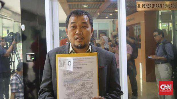 Fadli Zon Dilaporkan ke MKD karena Surat Setya Novanto