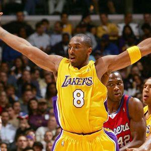 RIP Kobe Bryant, Luka Mendalam Bagi NBA