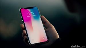 Apple Siapkan iPhone X Versi Murah?
