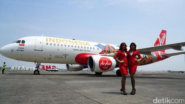 Sampai pertengahan tahun ini sudah 1,8 juta penumpang terangkut, yakni meningkat 3 persen dibanding di periode yang sama di tahun sebelumnya. Sementara dengan 3,5 juta penumpang yang diterbangkan ke Indonesia pada tahun 2016 telah menyumbang sejumlah sekitar 30 persen (Masaul/detikTravel)