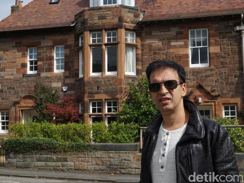 CEO MD Entertainment Jadi Kasir di Ayat-Ayat Cinta 2
