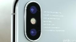 Teka-teki Harga iPhone 8, 8 Plus dan iPhone X?
