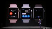 Mengenal E SIM Apple Watch 3 Dan Kesiapannya Di Indonesia