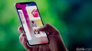 Adu Kencang iPhone X dan Galaxy Note 8, Menang Mana?
