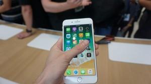 Celah iOS 11.0.3: Bisa Akses Foto Meski Terkunci