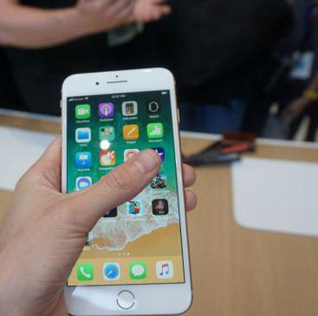 Google Didenda Rp 72,8 Triliun, Kenapa Apple Bisa Lolos?