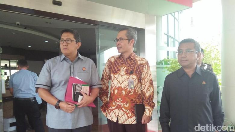 KPK Alihkan Berkas Penanganan Kasus Bupati Nganjuk ke Kejagung