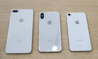 Ini Perbedaan iPhone 8 vs iPhone 8 Plus vs iPhone X 952a31f32e