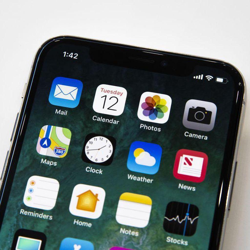 Apple Kirim Update iOS 11.4 Versi Final