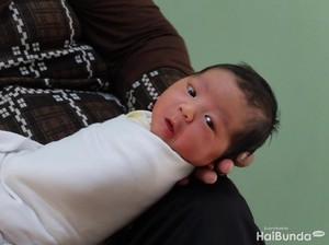 Keuntungan Bayi yang Lahir di Bulan November