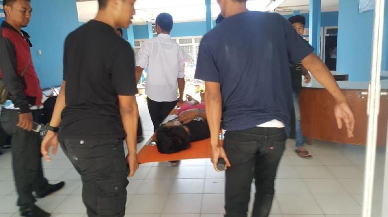 Korban Obat Terlarang PCC di Kendari Tambah Jadi 50 Orang