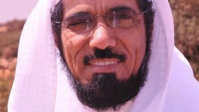 Arab Saudi Tangkap Imam-imam yang Dianggap Membangkang