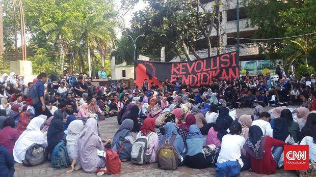 Kasus Plagiat UNJ, Menteri Ancam Sanksi Tegas untuk Rektor