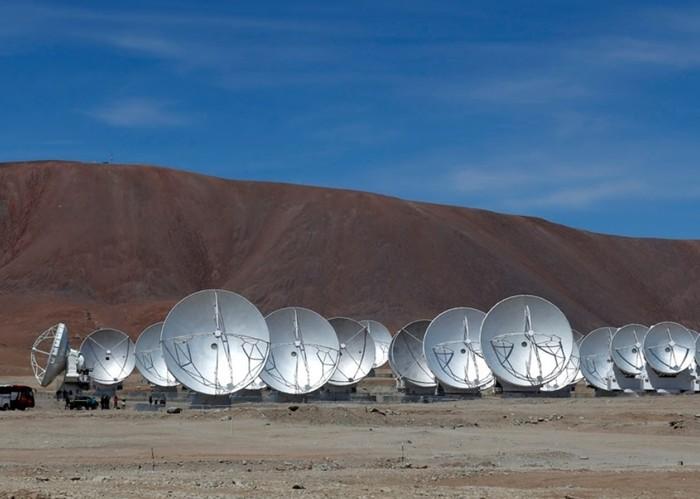 teleskop raksasa