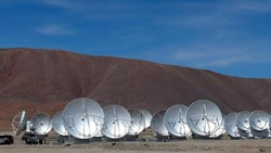 4 Obyek Misterius Terdeteksi di Antariksa