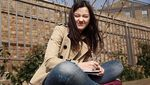 Pesona Kimberly Ryder Bikin Jatuh Cinta