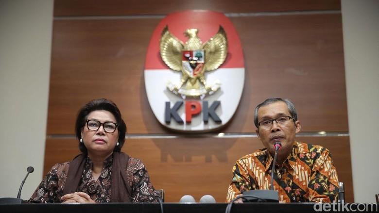 Tolak Hadir ke Pansus, KPK: Temuan Pansus Sudah Diklarifikasi di RDP