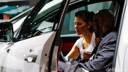 Sempat Ditunda, New York Auto Show Diputuskan Batal Tahun Ini