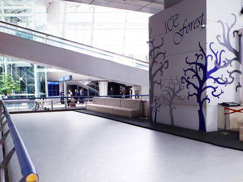 Bandara Incheon Berencana Buka Pusat Operasi Plastik untuk Traveler