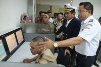 Menpan RB Harap Kampus Pelayaran Ini Tak Cetak Pembantu di LN
