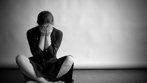 Ini Bahayanya Saat Seorang Ibu Depresi