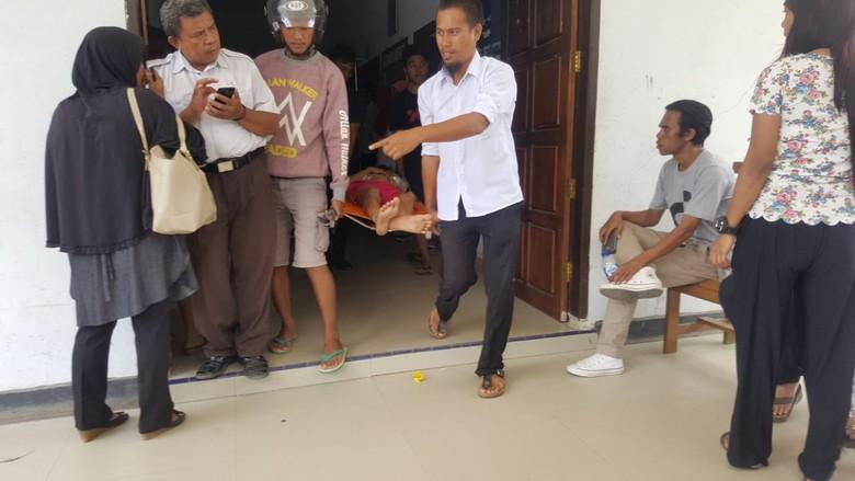 Obat PCC Belum Ditemukan di Surabaya, Tapi Aparat Waspada