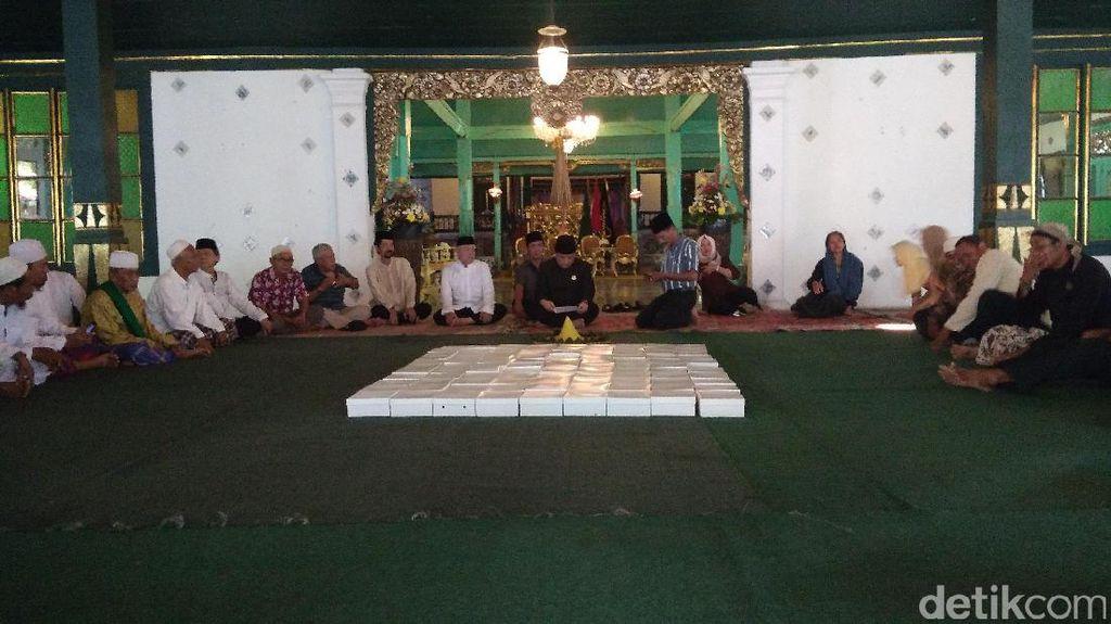 Festival Keraton Nusantara: Kumpulnya Para Raja Indonesia
