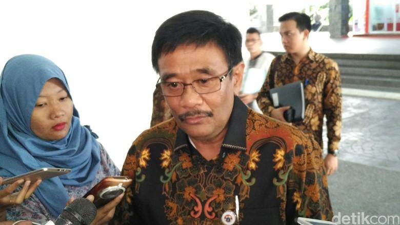 Djarot Jelaskan Soal Ide Gubernur DKI Dipilih Presiden dan DPRD