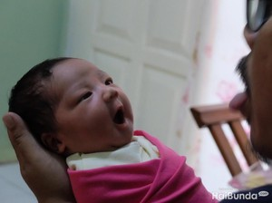 Ibu Hamil Alami Heartburn, Bayi Bakal Berambut Lebat?