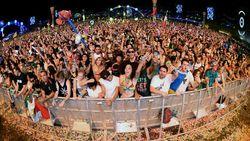 Akankah Woodstock 50 Berujung Seperti Kisah Surga Festival Fyre?