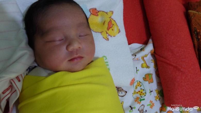 Inspirasi dan arti nama bayi/ Foto: Dhani Irawan/detikcom