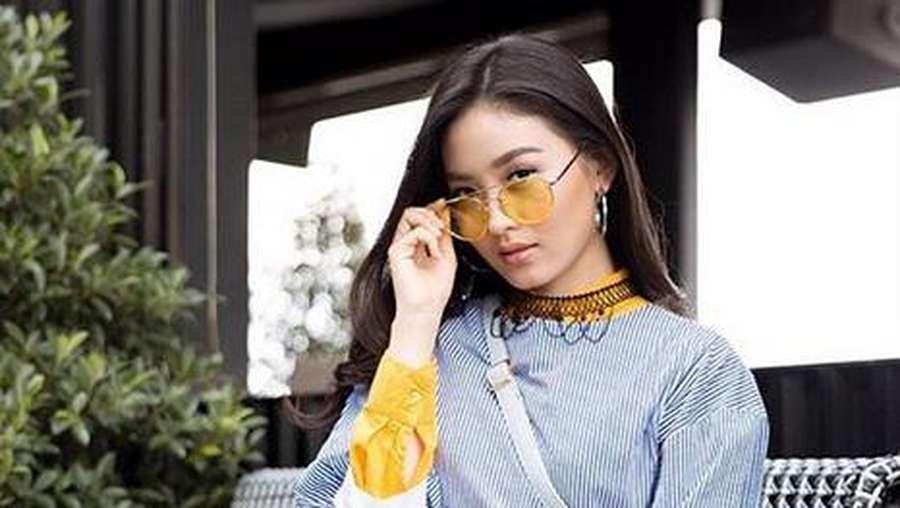 Tatapan Manis Natasha Wilona