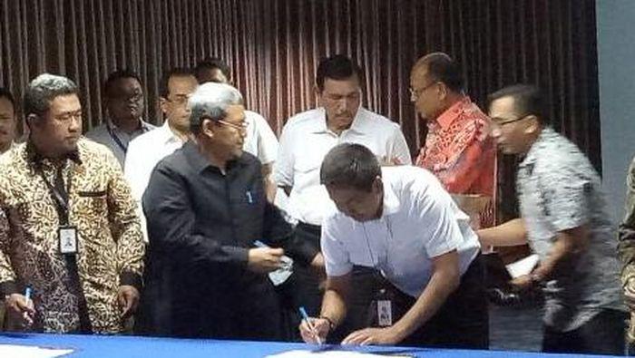 Foto: Dok Angkasa Pura II