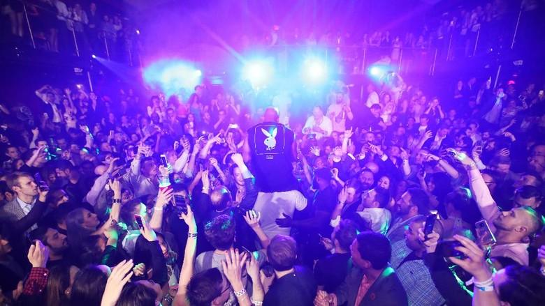 Foto: Ilustrasi Festival Musik (Getty Images)