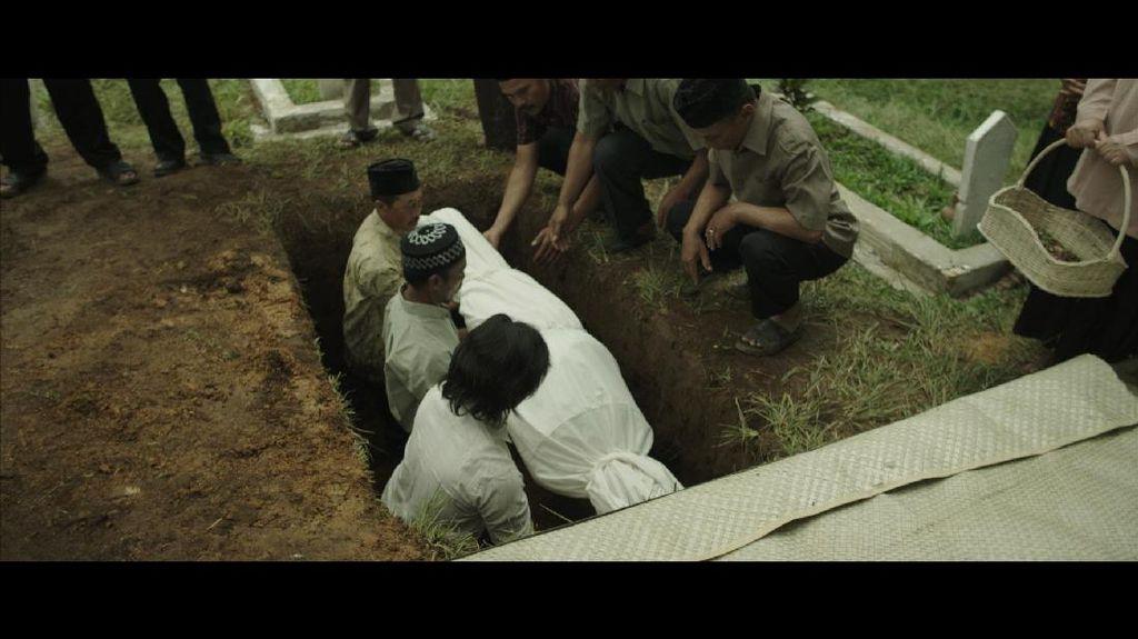 Pengabdi Setan Menang Scariest Film Award di Amerika