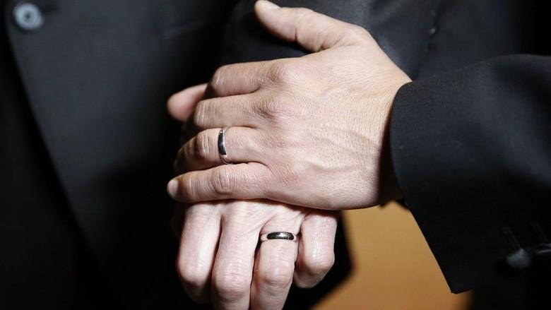 Hadiri Pernikahan Sejenis, Anggota Parlemen Israel Dipaksa Mundur