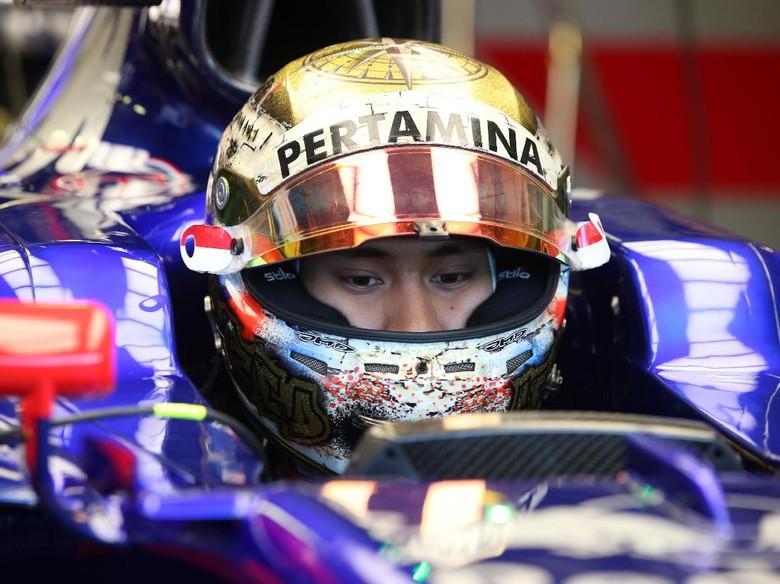 Menanti Aksi Sean Saat Satu Sirkuit dengan Vettel dan Hamilton