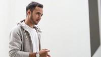 Refal Hady Kesulitan Tampil Pakai Wig untuk Tarian Lengger Maut