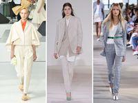 Fashion Alert! Ini 5 Tren dari New York Fashion Week untuk Inspirasi Kamu