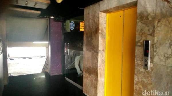 Karaoke Diamond Disegel Satpol PP Karena 2 Kali Jadi Tempat Nyabu