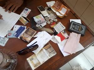 Kepergok Pemilik, Pencuri di Gambir Ngaku Mau Ngadem di Mobil
