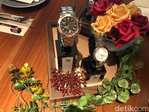 Guess Watches Rilis Koleksi Jam Tangan Terbaru dengan 3 Pilihan Gaya