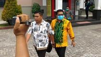 OTT KPK, Ketua DPRD Banjarmasin Lapor Harta Rp 393 Juta 14 Tahun Lalu