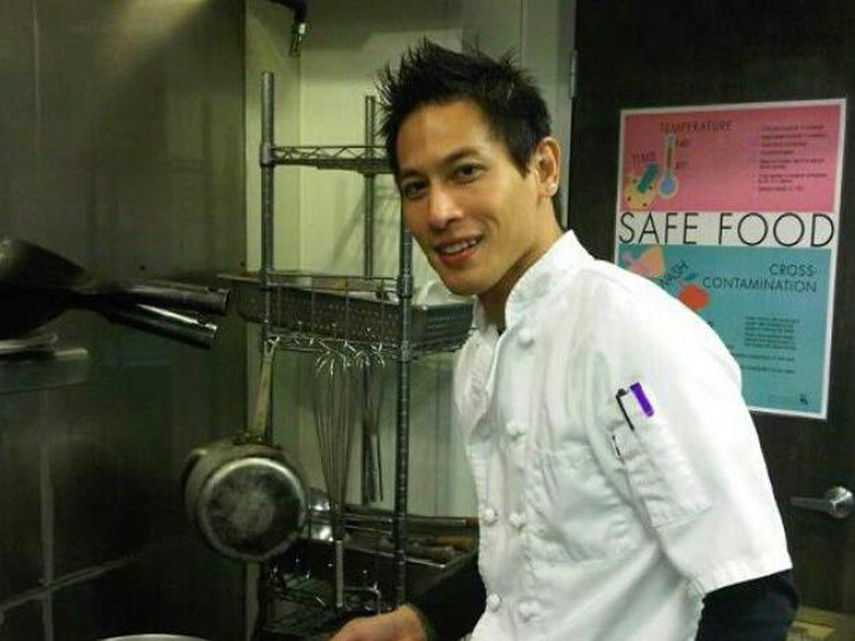 Foto: Instagram Chef Juna