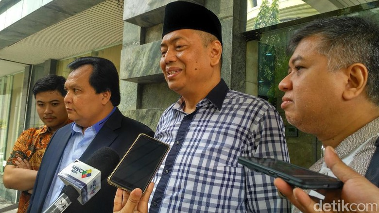 PDIP soal Instruksi Habib Rizieq: Mereka Tak Paham Ideologi Kami