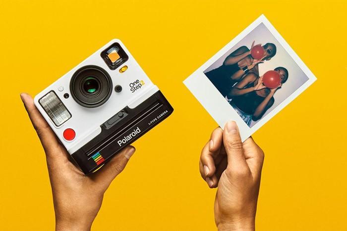 Foto: Polaroid