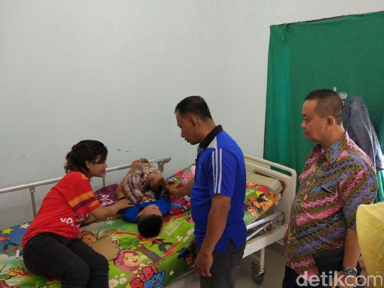 Bocah 9 Tahun Korban Pil PCC di Kendari Belum Masuk Sekolah